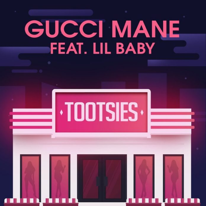 Gucci Mane – Tootsies Instrumental Mp3 Download