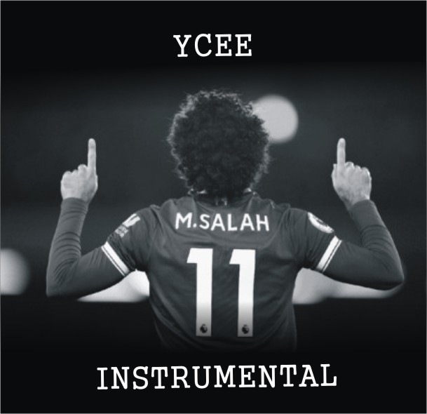 Ycee Mo Salah Instrumental Mp3 Download