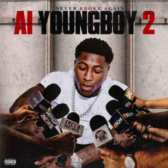 NBA YoungBoy - Lonely Child Instrumental Mp3 Download