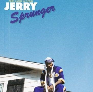 Tory Lanez - Jerry Sprunger Instrumental Mp3 Download