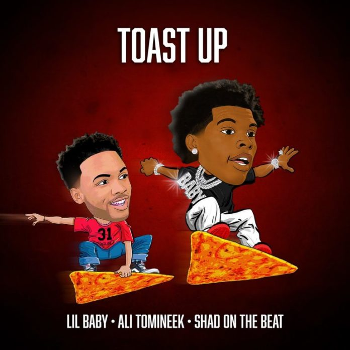 Lil Baby – Toast Instrumental Mp3 Download