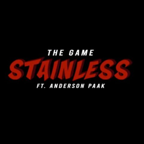 The Game - Stainless Instrumental Mp3 Download