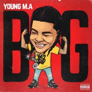 Young M.A. - Big Instrumental Mp3 Download