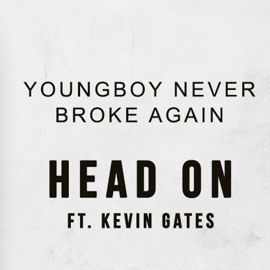 YoungBoy Never Broke Again – Head On Instrumental Mp3 Download