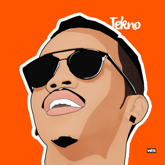 Too Late - Tekno Type Beat Mp3 Download