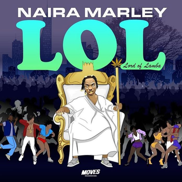 Naira Marley - Tesumole Instrumental Mp3 Download