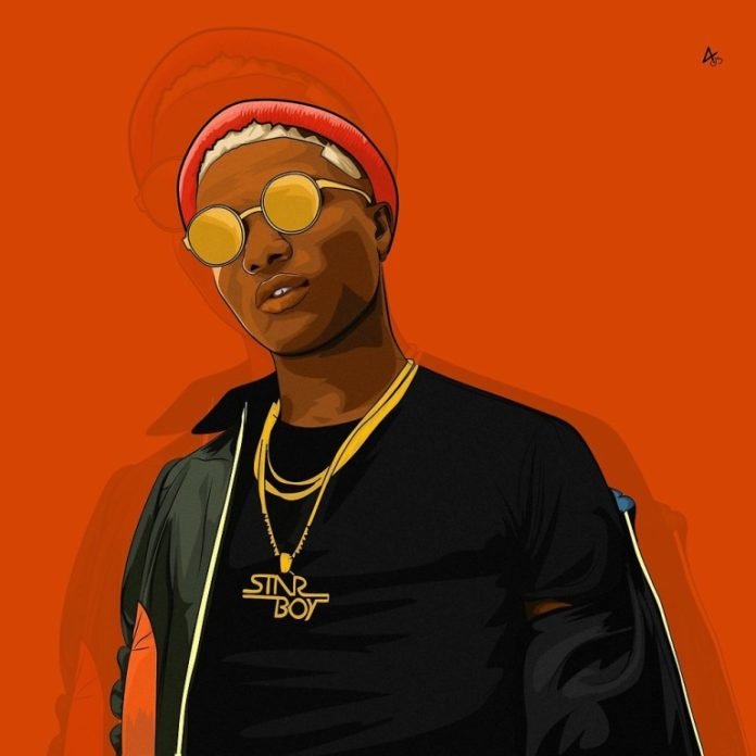 Kontrol - Wizkid Type Beat Mp3 Download