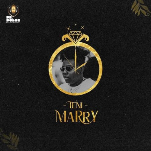 Teni - Marry Instrumental Mp3 Download