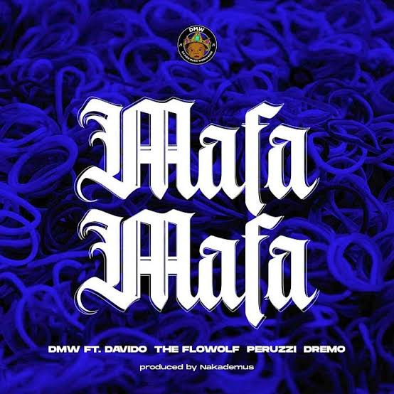 DMW, Davido - Mafa Mafa Instrumental Mp3 Download