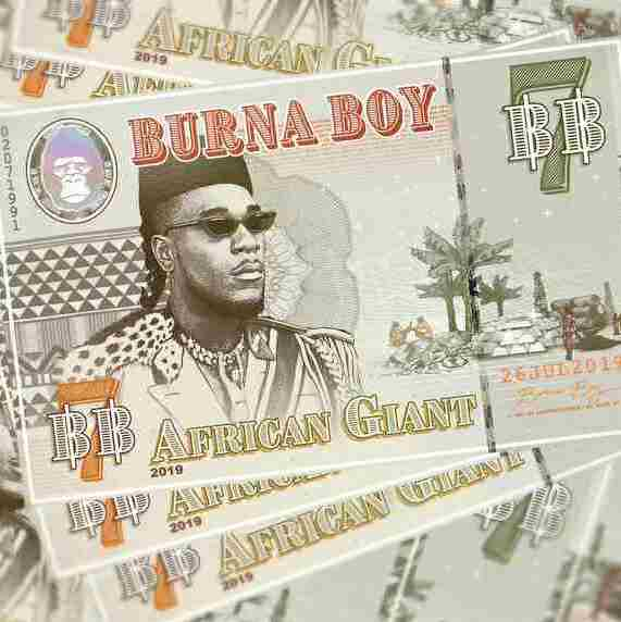 [DOWNLOAD] Burna Boy Another Story Instrumental | Mp3