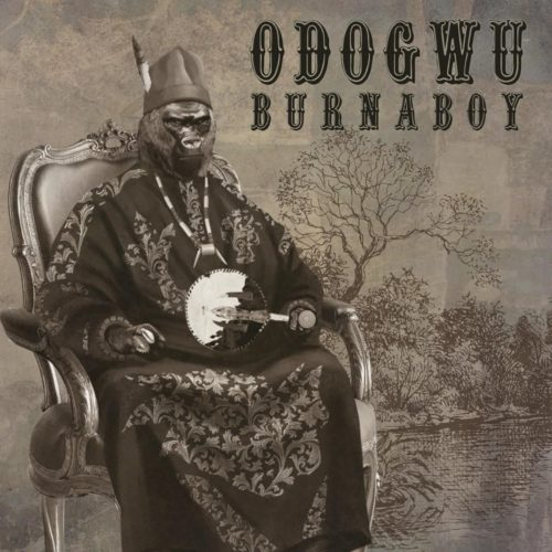 Burna Boy - Odogwu Instrumental Mp3 Download