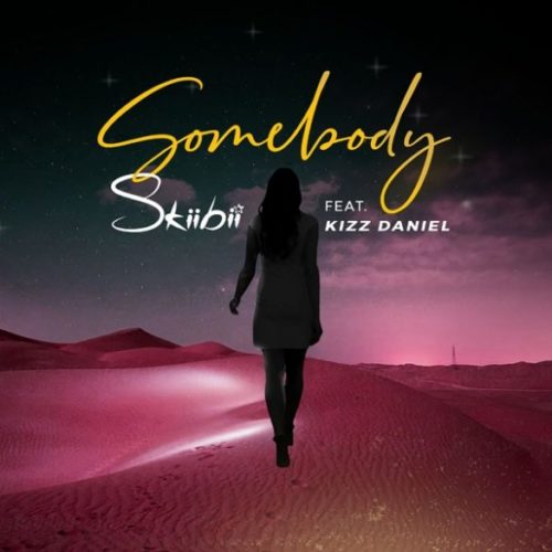 Skiibii ft. Kizz Daniel - Somebody Instrumental Mp3 Download