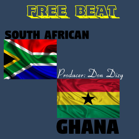 South African Ghana Beat Instrumental Mp3 Download