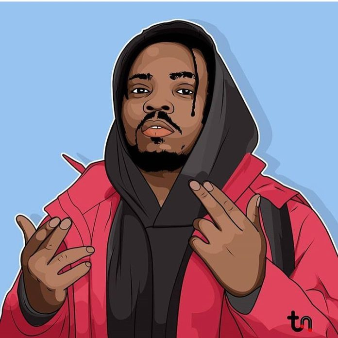 Coka Cola - Olamide Type Beat 2020 Mp3 Download