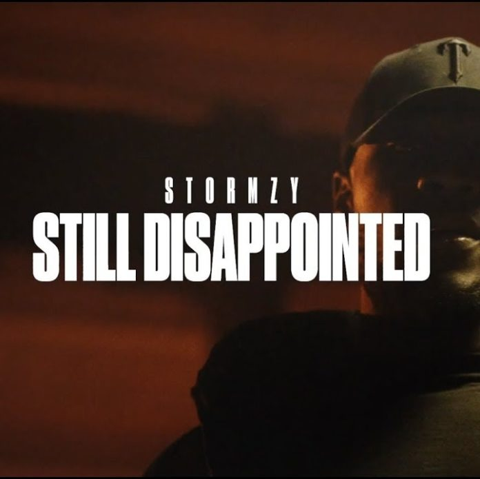 Stormzy - Still Disappointed Instrumental Mp3 Download