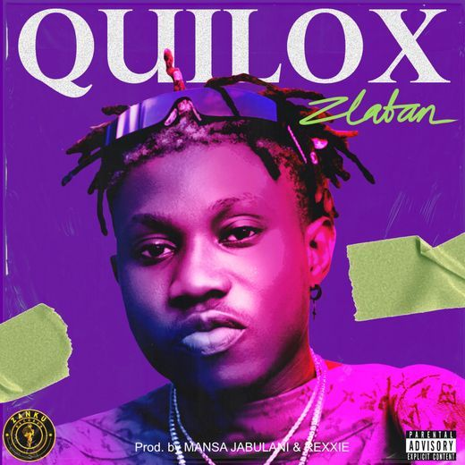 Zlatan - Quilox Instrumental Mp3 Download