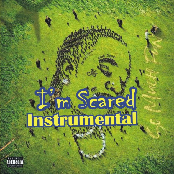 Young Thug – I'm Scared Instrumental Mp3 Download