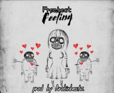 Feeling - Romantic Afro Beat Mp3 Download