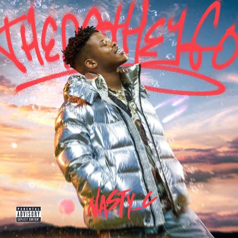 Nasty C – There They Go Instrumental Mp3 Download