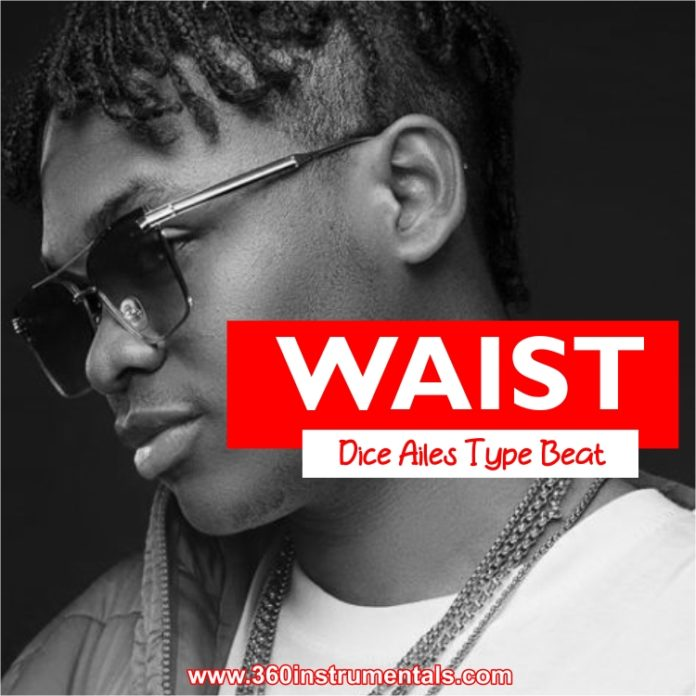 Waist - Dice Ailes Type Beat Mp3 Download