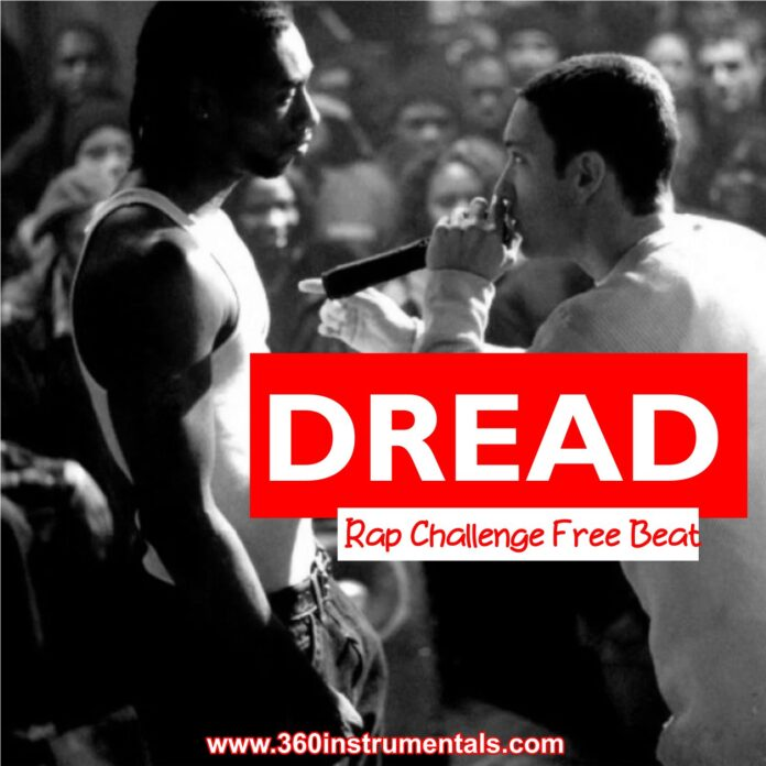 Dread - Rap Challenge FreeBeat Mp3 Download
