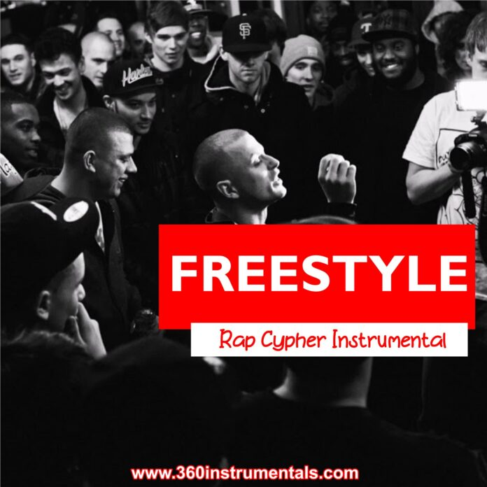 Freestyle Rap Cypher Instrumental 2020 Mp3 Download