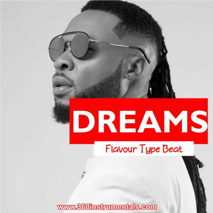Dreams - Flavour Type Beat MP3 Download