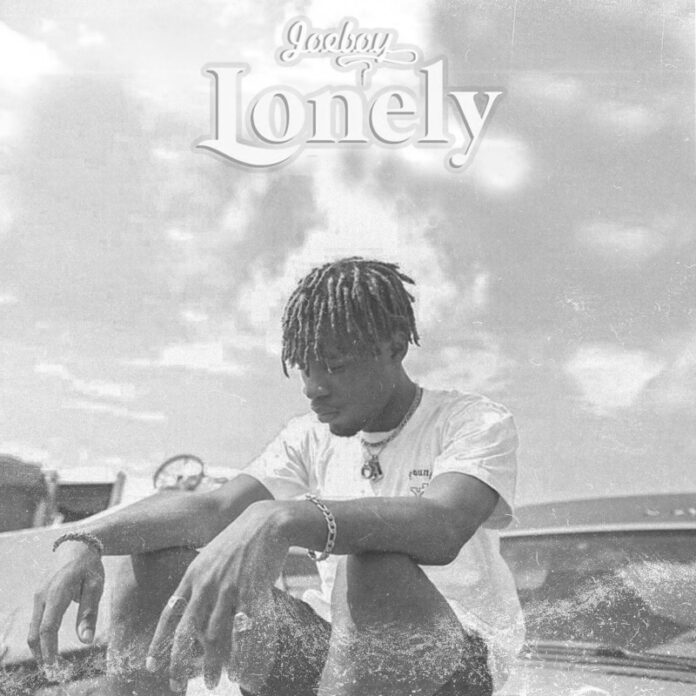 Joeboy - Lonely Instrumental MP3 Download