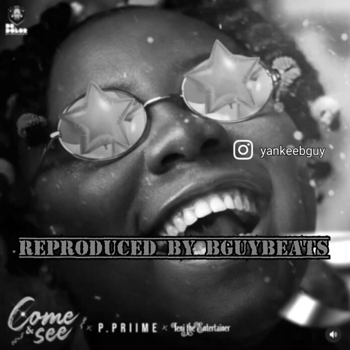 Teni - Come and See Instrumental Download MP3