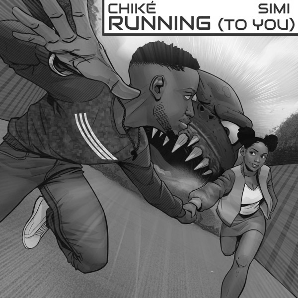 Chike ft. Simi - Running (To You) Instrumental Download MP3